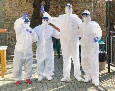 Superare la pandemia: Fondazione Restelli, Fondazione Santa Clelia, Oda Catania