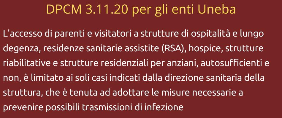 """Dpcm 3 novembre, ecco il testo. Calabria, Lombardia, Piemonte e Valle d'Aosta in zona """"rossa"""" con più restrizioni"""