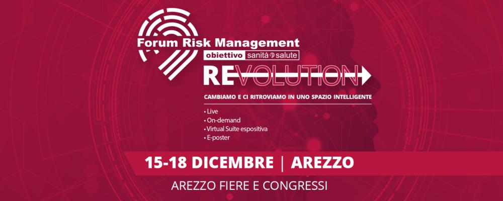 Uneba al Forum Risk Management in Sanità