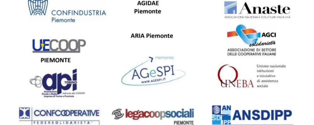 Le Rsa del Piemonte chiedono alla Regione di rivedere budget e tariffe