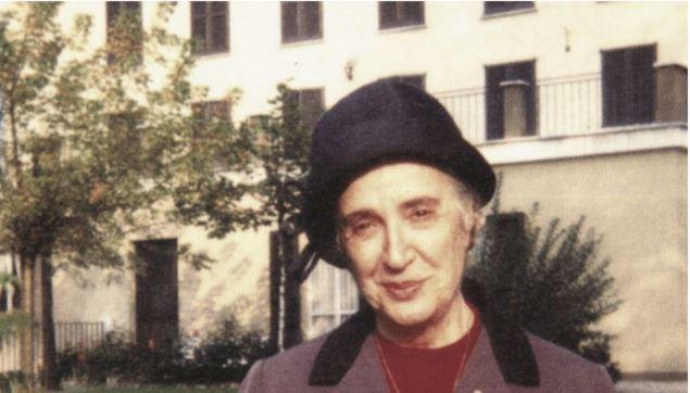 E' venerabile Adele Bonolis, fondatrice di AsFra, consigliera della prima Uneba