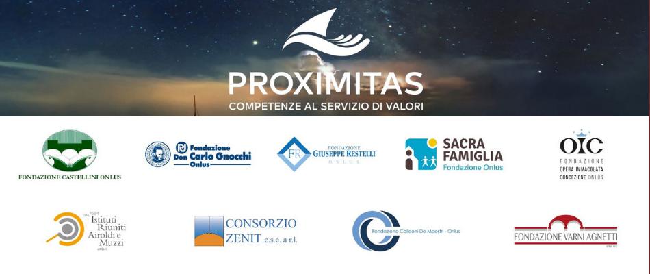 Comitato Proximitas sostiene gli enti Uneba in difficoltà nella gestione