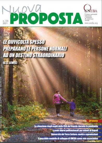 """""""Nuova Proposta"""""""