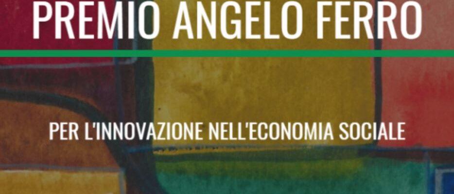 Premio Angelo Ferro, il 15 giugno si annuncia il vincitore